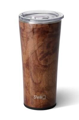 Swig 22oz. Tumbler - Black Walnut
