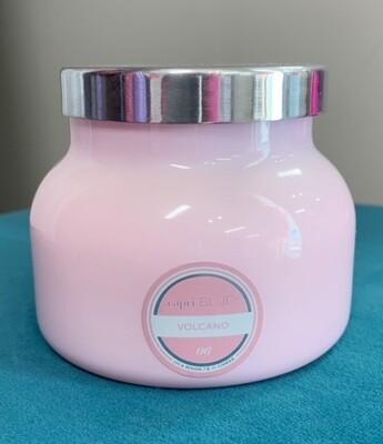 Capri Blue 8oz. Petite Bubblegum Pink