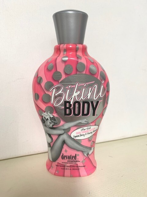 Devoted Bikini Body