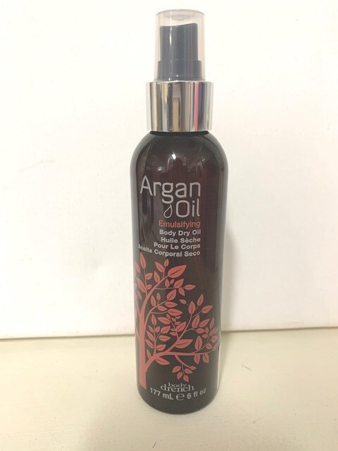 BD Argan Ultra Hydrating Body Lotion