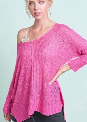 Rose L\W Sweater