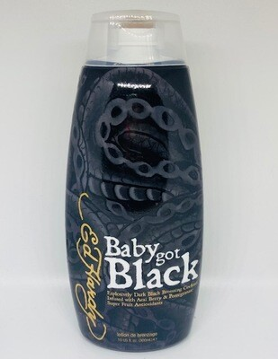 Ed Hardy Baby Got Black Bronzer