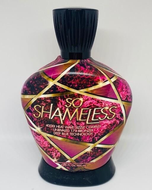 DS So Shamless Unrivaled Bronzer