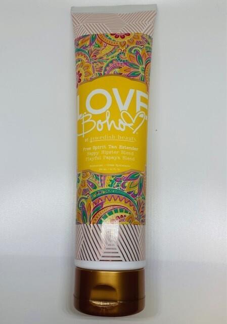 SB Love Boho Free Spirit Tan Extender