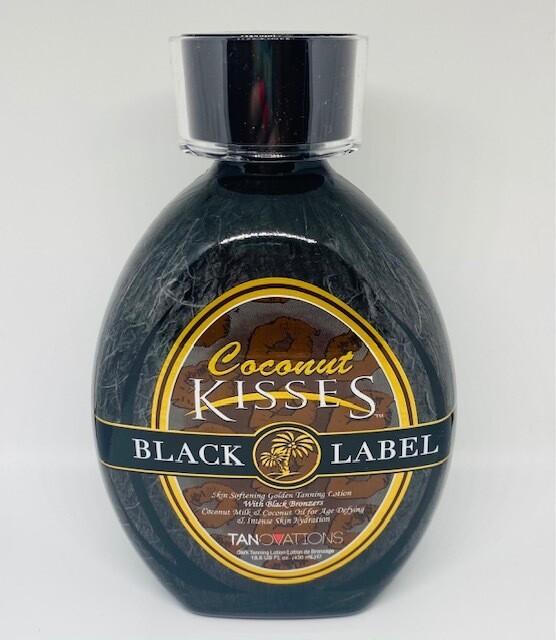 Ed Hardy Coconut Kisses Black Bronzer
