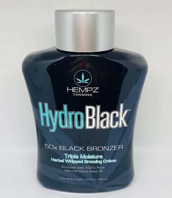 Hempz Hydro Black Bronzer