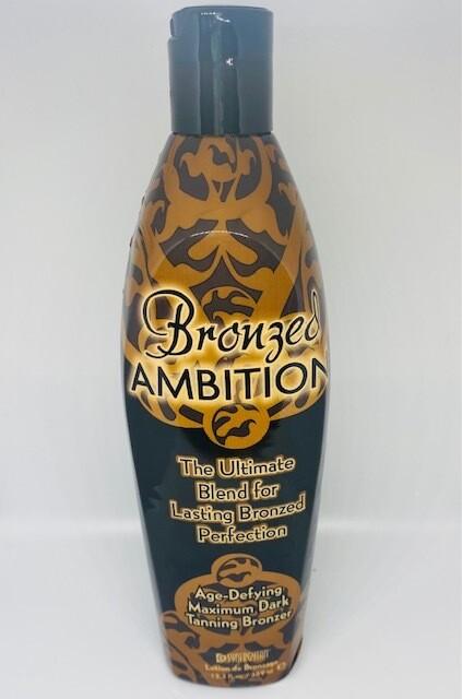 Synergy Bronzed Ambition Bronzer