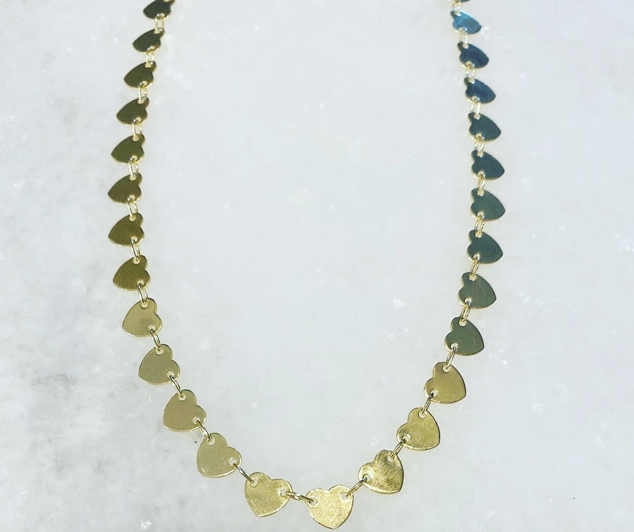 """AA Meagan Layering Chain 16"""" with 2"""" Extender"""