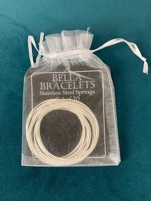 Bella Bracelets - Silver