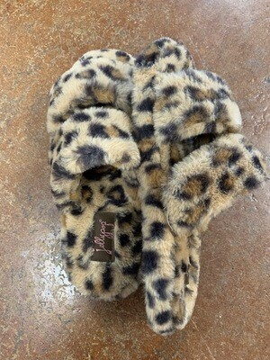 Jellypop Delight Leopard