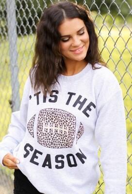 Tis The Season, Football