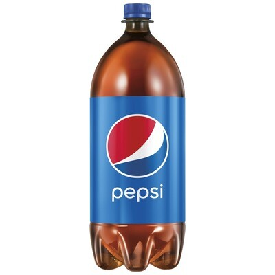 Pepsi (2 Liter)