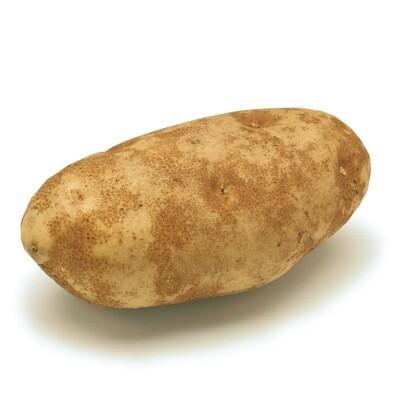 Russet Baking Potato (each)
