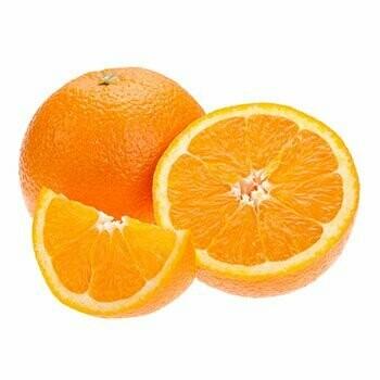 Oranges, navel