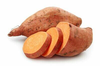 sweet Potato (each)