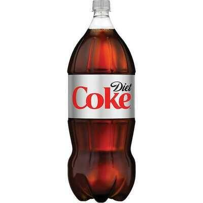Diet Coke (2 Liter)