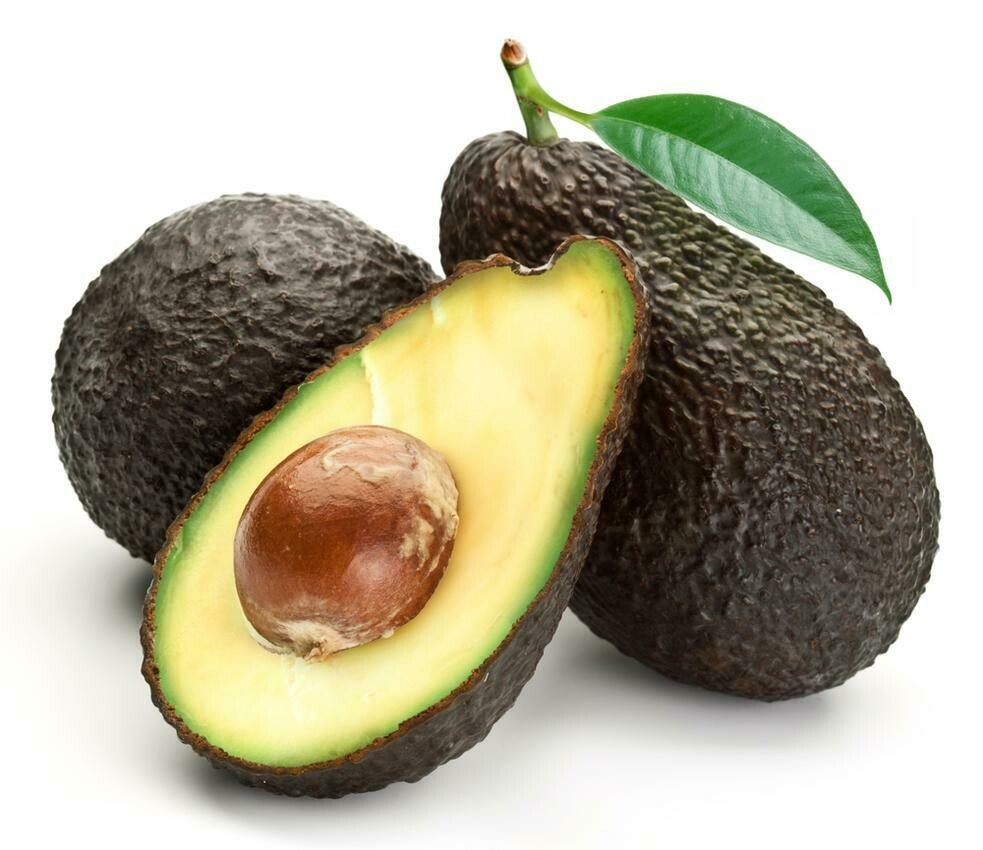 Hass Avocado, Fresh (each)