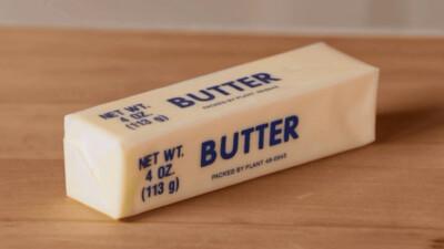 Butter Stick, unsalted (1 lb)