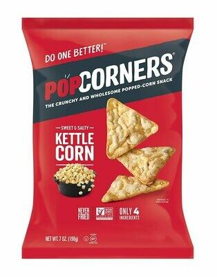 Popcorners Kettlecorn (7 oz)