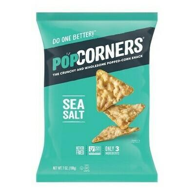Popcorners Sea Salt (7 oz)