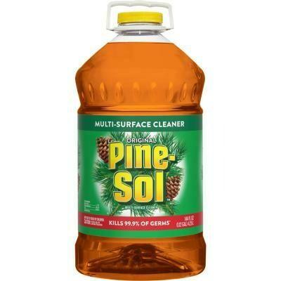 Pine-Sol Original Floor Cleaner (1.32 gallon) Club Size
