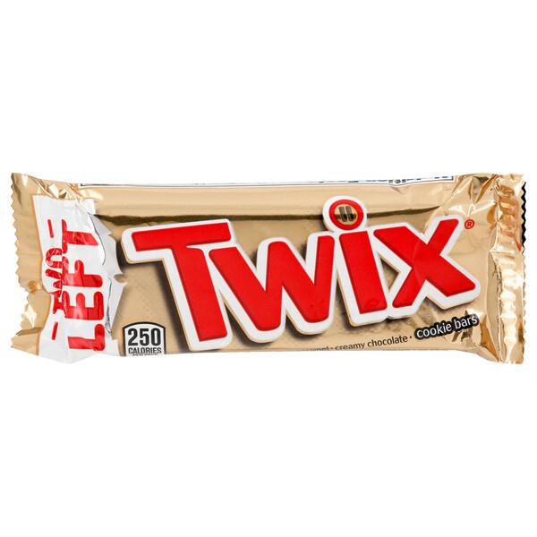 Twix Candy Bar (1.79 oz)