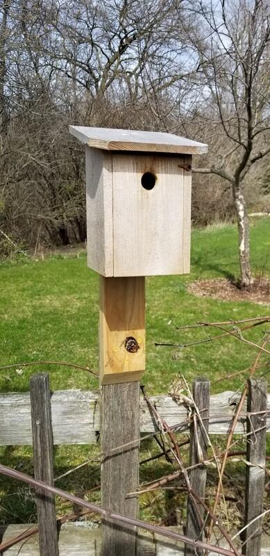 Wren/Chickadee House Members' Price