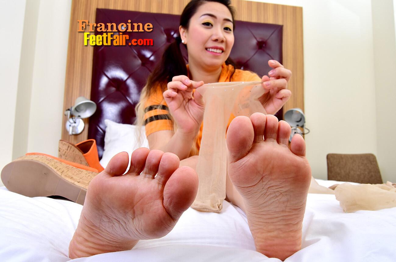 Frankie Orange