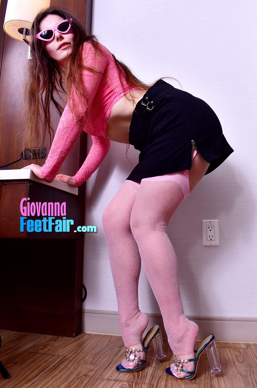 Gio Pink Bubblegum