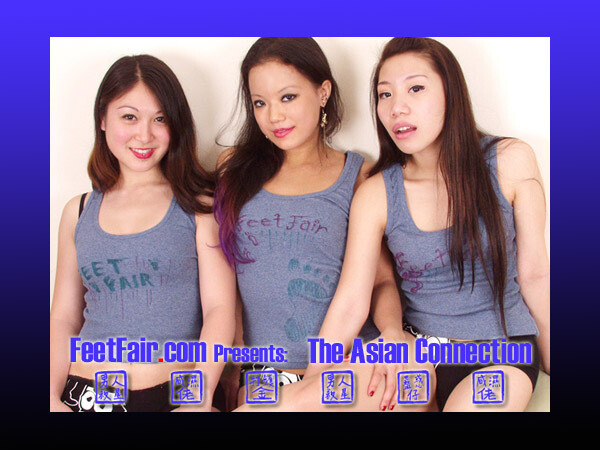 The Asian Connection (V)