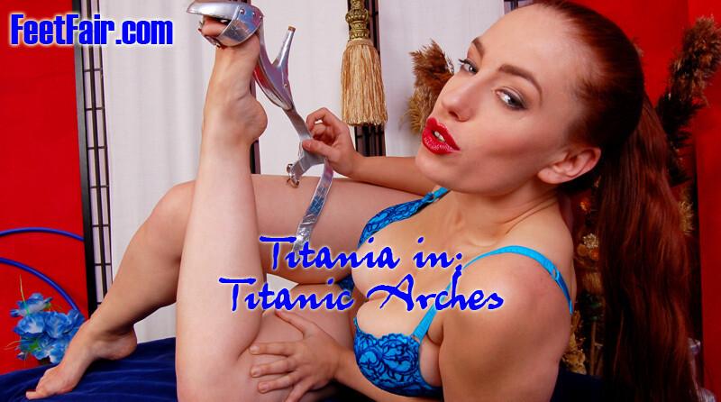 Titanic Arches (V)