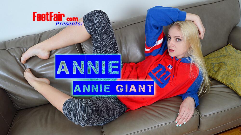 Annie Giant (V)