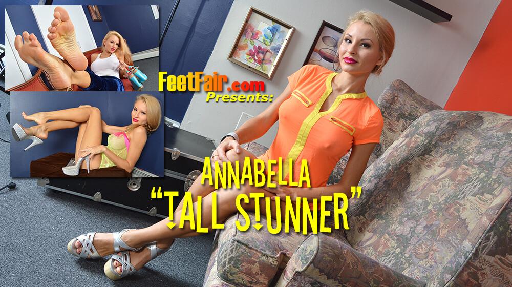 Tall Stunner (V)