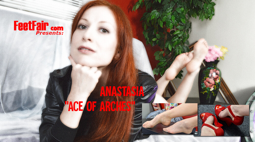 Ace of Arches (V)