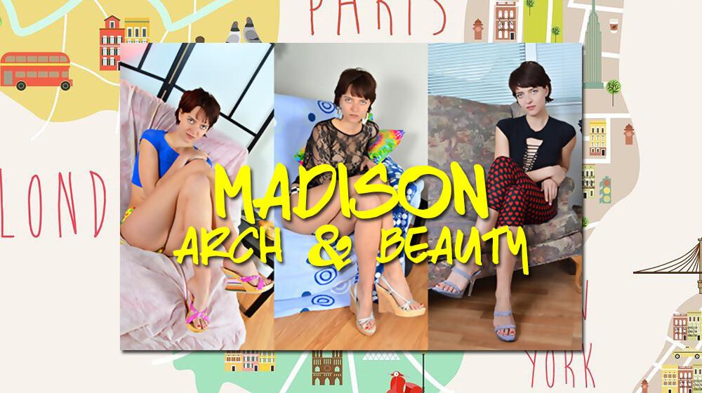 Arch & Beauty (V)