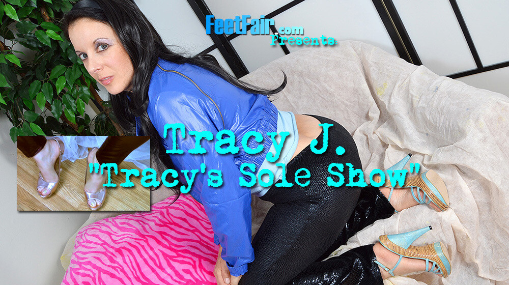 Tracy's Sole Show (V)