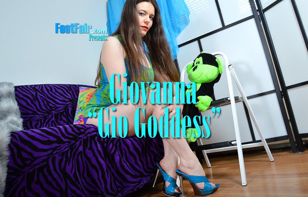 Gio Goddess (V)