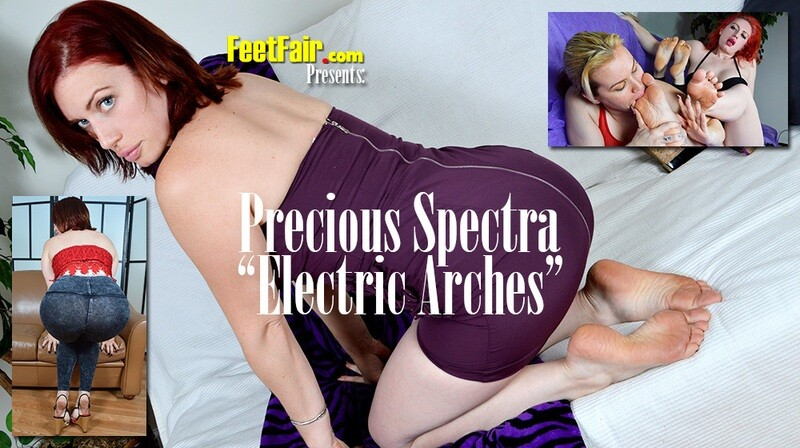 Electric Arches (V)