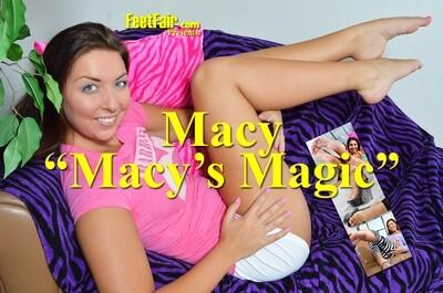 Macy's Magic (V)