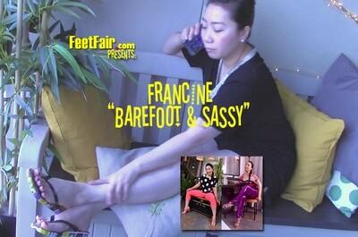 Barefoot & Sassy (V)