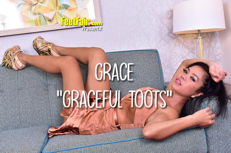 Graceful Toots (V)