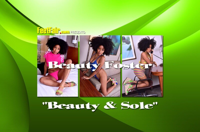 Beauty & Sole (V)