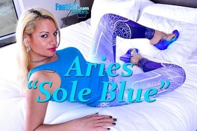 Sole Blue (V4K)