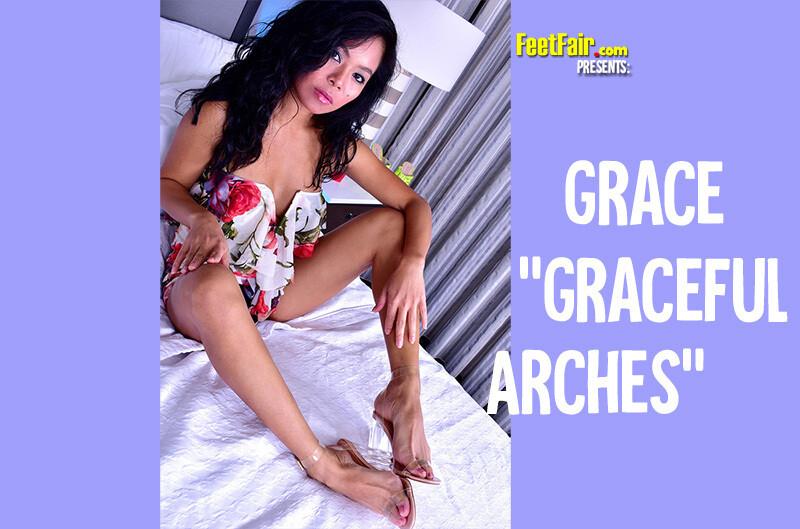 Graceful Arches (V4K)