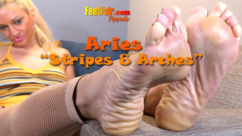 Stripes & Arches (V4K)