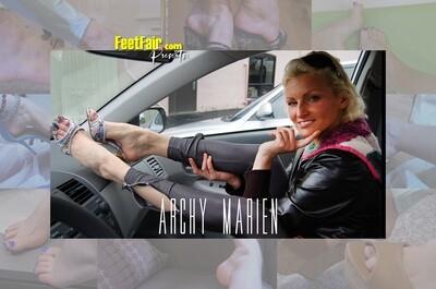 Archy Marien (V)