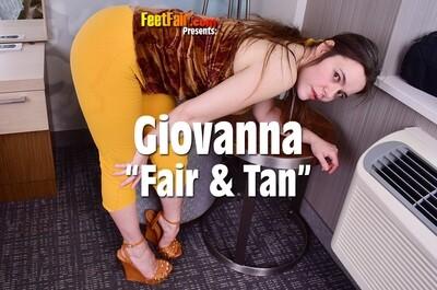 Fair & Tan (V4K)