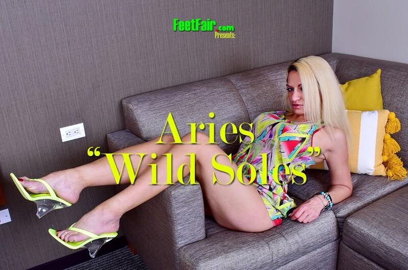 Wild Soles (V4K)