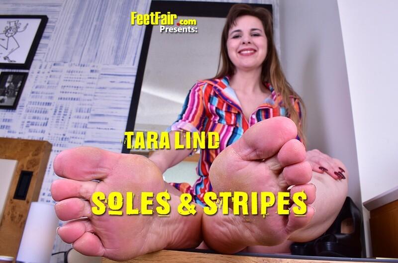 Soles & Stripes (V4K)