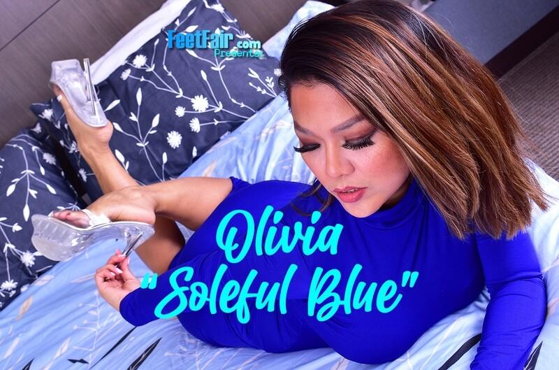 Soleful Blue (V4K)